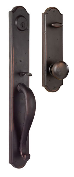Baldwin Brass Door Hardware